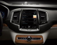 INTERFACCIA VIDEO VOLVO XC 90