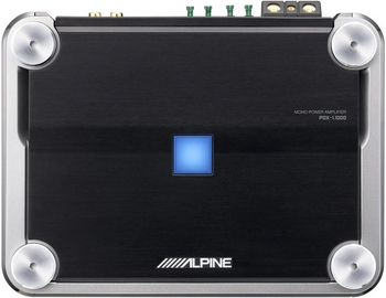 amplificatore alpine