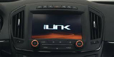 interfaccia video opel i link